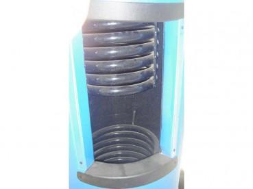 太阳能换热设备盘管